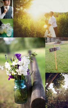Soundtrack To I Do - Backyard #Wedding Inspiration + Country/Indie/Rock #Playlist