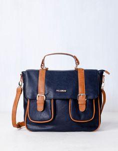 Bags // MALA SATCHEL