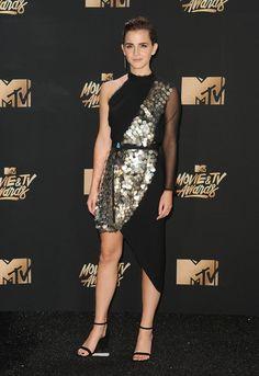 Best MTV Movie Awards Red Carpet Dresses of 2017 - Celebrity Red Carpet Style from MTV Movie Awards