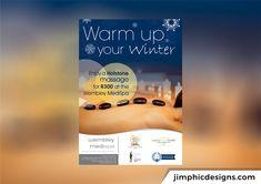 Winter Promo Poster