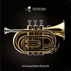 Packshot !  #packshot  #photo #photography #photographie #studio #trompette #poche #ad #pub #fotoni @fotoni.paris Sandro, Rap, It Works, Hiei, Trumpet, Rap Music