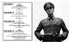 Declassified KGB Nazi Maps Confirm the Existence of Subterranean Breakaway Civilizations in Antartica   Stillness in the Storm