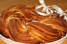 U nás na kopečku: Recepty z kopečku Sweet Tooth, Almond, Bacon, Bakery, Dessert Recipes, Cooking Recipes, Breakfast, Food, Morning Coffee
