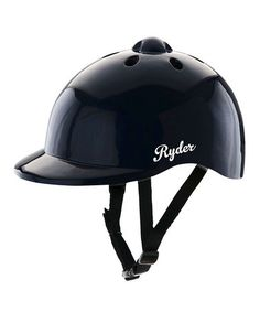 fun bike helmet for cole.
