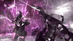 Deus Ex: Mankind Divided Goes Pink and White in Goofy Video - http://www.entertainmentbuddha.com/deus-ex-mankind-divided-goes-pink-and-white-in-goofy-video/