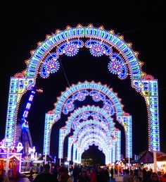 Winter Wonderland, London, Christmas 2015, www.buddylondon.com