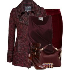 """Ruby"" by flowerchild805 on Polyvore"