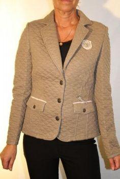 LARGENTINA jacka olika färge www.zafi.ser