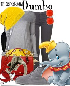 """Search results for """"Dumbo"""" 