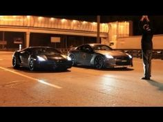 Tuned Lamborrghini Gallardo & Nissan GT-R vs Russian Police! Super Sport Cars, Super Cars, Jdm Imports, Lamborghini Gallardo, Automotive News, Love Car, Japanese Cars, Nissan Skyline, Car In The World