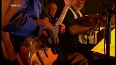 WDR Big Band Vince Mendoza, Victor Biley, Peter Erskine) ''the music of ...