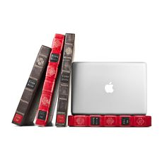 BookBook til MacBook Pro