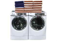 Best matching washers and dryers of 2013 - Yahoo Homes