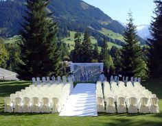 17 Besten Weddings At Gstaad Palace Bilder Auf Pinterest Fairytale