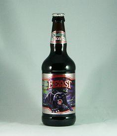 Exmoor Ales - Beast