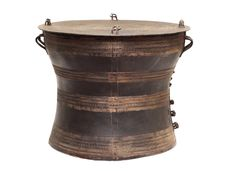 Bronze Raindrums - Orient House specialises in just-imported antiques for Australia. Enquire online now. Tambour, Orient House, Rice Box, Antique Furniture, Outdoor Furniture, Burmese, Great Rooms, Decorative Items, Drums