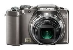 OLYMPUS SZ31MR Silver  International Version No Warranty ** Continue to the product at the image link.