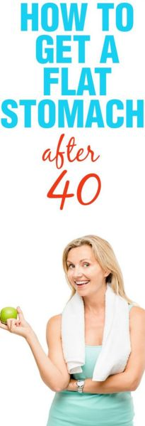 Losing weight after 40:how to effectively lose weight ? 3 steps to success.