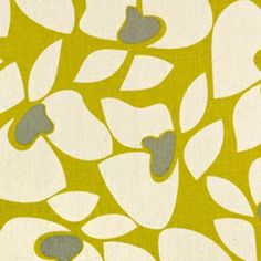 Helen Summerland/Natural by Premier Prints - Drapery Fabric - Fabric By The Yard