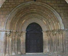ARTE ROMÁNICO EN NAVARRA, recorridos  Te gusta · Hace 55 minutos    La primera iglesia que encontramos en la Valdorba accediendo desde Pamplona es la de Unzué