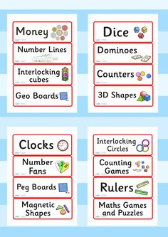 Twinkl Resources >> Editable Maths Area Resource Labels- Red >> Printable resources for Primary, EYFS, KS1 and SEN.  Thousands of classroom displays and teaching aids! Numeracy, Maths, Display, Posters, Labels, Editable