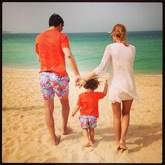 Vilebrequin Family