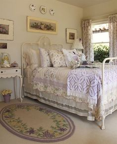 30 cool shabby chic bedroom decorating ideas shabby chic kitchen dining and chic - Shabby Chic Bedroom Decorating Ideas