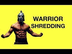 Kinobody Warrior Shredding Program Workout (Phase 3) PDF - YouTube Kinobody Workout, Dumbbell Shoulder Press, Lift Heavy, Physique, Programming, Routine, Healthy Living, Pdf, Exercise
