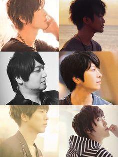 Recognize Nakamura Yuuichi, Ono Daisuke & Fukuyama Jun