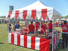 Carnival Ideas Party Schools | Photo Gallery - Carnival Games And Party Rentals in San Diego ...