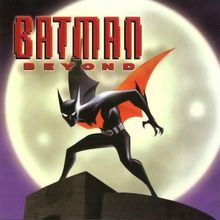 Batman Beyond is an animated TV show in collaboration with DC comics as a continuation of the batman legacy. The show takes place in the future Terry McGinnis takes the role of batman after elderly Bruce Wayne nearly suffered a mild heart attack. The New Batman, I Am Batman, Batman Stuff, Superman, Bruce Timm, Lps, Harley Quinn, Dc Comics, Robin