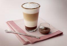 Choco Coco Latte Macchiato - Nespresso Ultimate coffee creations