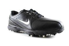 f2a8b250e84 Nike Men s Air Rival III Golf Shoes 628533 100 White Green Black ...