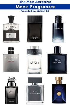 Best Men's Fragrances To Attract Women: The Most Complimente.- Best Men's Fragrances To Attract Women: The Most Complimented The Most Attractive Men's Fragrances And Perfumes You Can Wear Right Now - Best Perfume For Men, Best Fragrance For Men, Best Fragrances, Top Perfumes, Perfumes For Men, Best Mens Cologne, Fragrance Parfum, Men Style Tips, Mens Style Guide