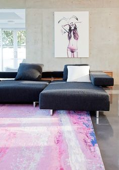 8 Foolproof Tips for Choosing Art for Your Home via @MyDomaine