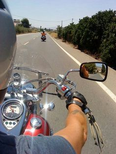Road surfin Murcia Spain - any day of the year