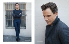 Tony Goldwyn of Scandal for Da Man