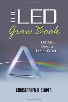LED grow lights: What to look for » LED Grow Lights                                                                                                                                                                                 More