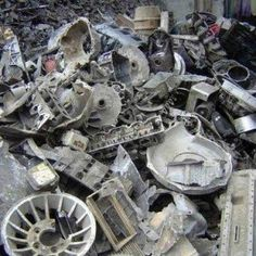 We always focus on providing first grade Scrap metal produce with the add-on values to attain our goals within specified time period. Recycling Steel, Scrap Recycling, Garbage Recycling, Recycling Ideas, Aluminum Cans, Aluminum Radiator, Aluminum Wheels, Copper Art, Copper Metal