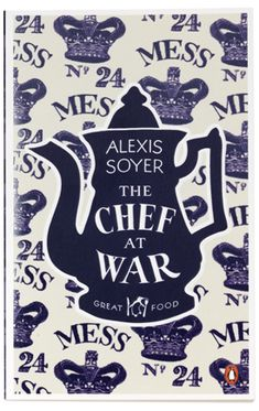 New collection of book covers by Coralie Bickford-Smith. They are part of a series called Great Food that is due out this April. The covers are based on ceramic styles from each book's time period.
