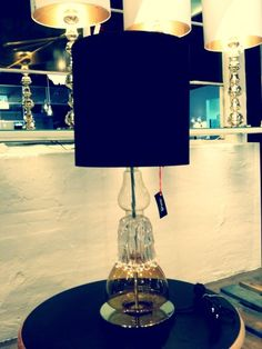 Vintage lamps - design by us. | Interior decoration | Pinterest ...