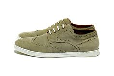 COMME des GARCONS JUNYA WATANABE MAN x Tricker's 2012 Fall/Winter Wingtip Sneaker | Hypebeast
