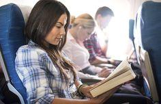 OS LIVROS MAIS ESQUECIDOS EM AVIÕES  LEVANTAMENTO DA BRITISH AIRWAYS MOSTRA QUE 500 OBRAS SÃO ESQUECIDOS A CADA ANO EM SEUS AVIÕES