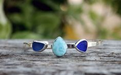 Handmade bracelets by Atelys Adrian, Jewelry maker and designer in the Turks and Caicos Islands