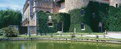 Peralada Castle i Peralada, Spanien: monumenter i Peralada | Spain.info for Danmark
