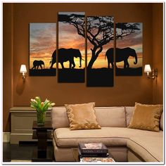 living #room #Art #Apartment #Canvas