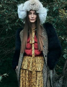 Marine Deleeuw Is Lensed By Danny Cardozo in Chunky Bohemian Looks For Harper's Mexico — Anne of Carversville  http://www.anneofcarversville.com/style-photos/2016/8/28/marine-deleeuw-is-lensed-by-danny-cardozo-in-chunky-bohemian-looks-for-harpers-mexico