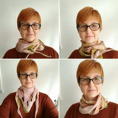Felted Scarf nuno felted Neck A small handkerchief is the right thing! Decorate a sweater and warm your throat