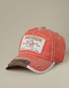 5c78eb9a3763f vintage hat with patch