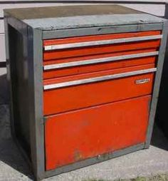 Tools On Pinterest Power Tools Craftsman And Tool Cart
